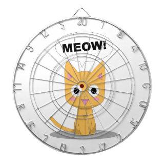 Yero Meow Dart Boards
