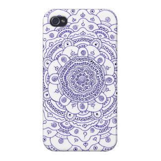 YES!!!   Awesome Mandala on iphone 4 Case! Cases For iPhone 4