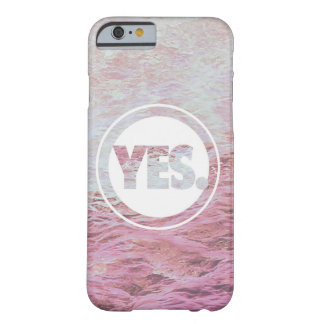 Yes Barely There iPhone 6 Case