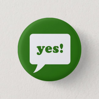 """""""yes!"""" button"""