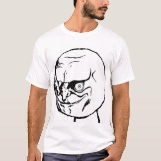 Yes Comic Meme T-Shirt