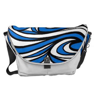 Yes Ecstatic Instant Loving Messenger Bag