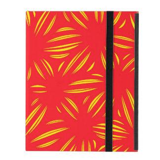 Yes Elegant Principled Decisive iPad Folio Case