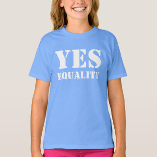 Yes Equality T-Shirt