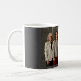 Yes Heaven & Earth Coffee Mug