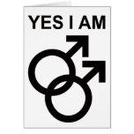 yes, i am gay