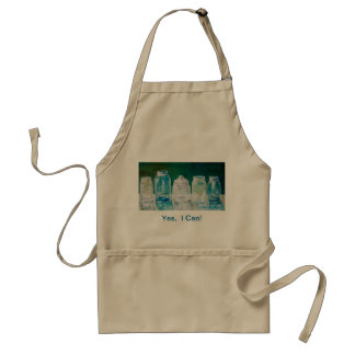 Yes, I Can Apron