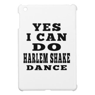 Yes I Can Do Harlem Shake Dance Cover For The iPad Mini
