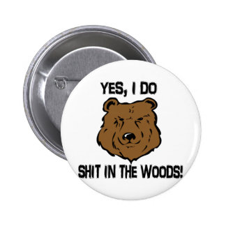 Yes, I do... Pinback Button