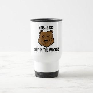 Yes, I do... Travel Mug