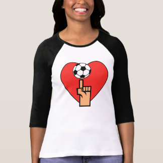 Yes I Love Soccer T shirts and Gifts