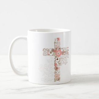 Yes i Love the Message of the Cross Mug