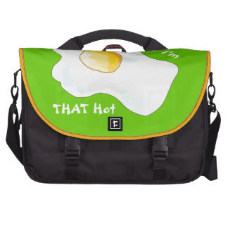 Yes I m THAT Hot Laptop Computer Bag