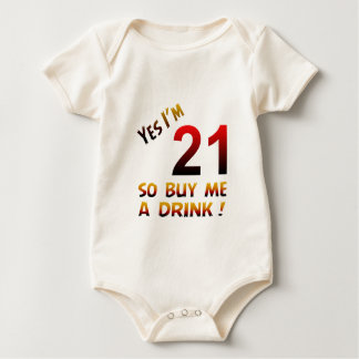 Yes I'm 21 so buy me a drink ! Bodysuit