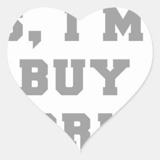 yes-Im-50-fresh-gray.png Heart Sticker