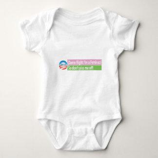 Yes I'm a Feminazi! Shirt