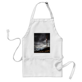 Yes Jesus Loves Me Adult Apron