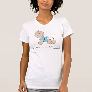 Yes Libertarians Like (to eat) Babies T-Shirt