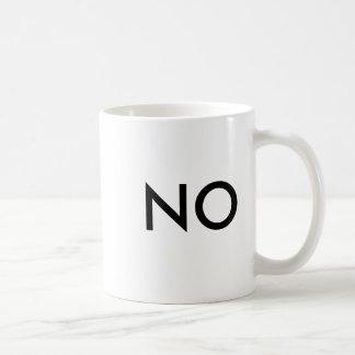 Yes No Mug