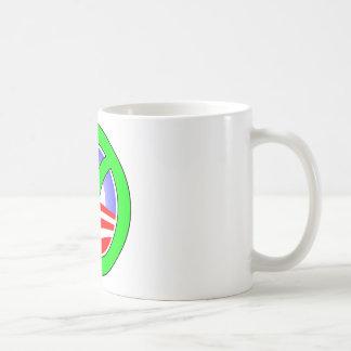 Yes Obama! Coffee Mug