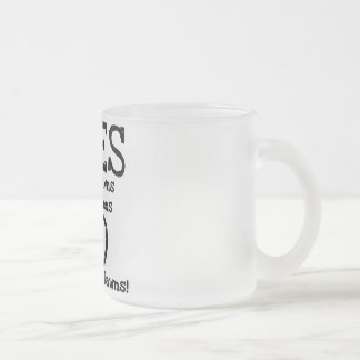 YES Organic NO Chemicals T-shirts and Gifts Mugs