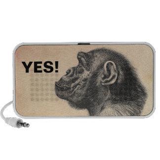 Yes! Portable Speaker