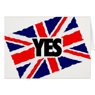 YES to the English. Card