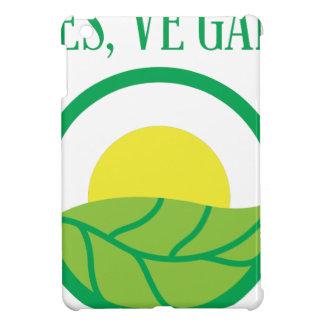 Yes VeGan! Case For The iPad Mini