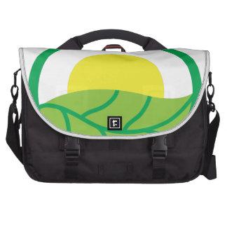 Yes VeGan! Laptop Bag