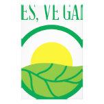 Yes VeGan! Stationery