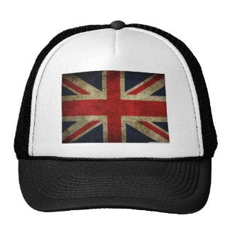 Yes we are British!! Mesh Hat