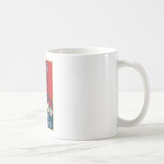 Yes We Can Has Coffee Mug