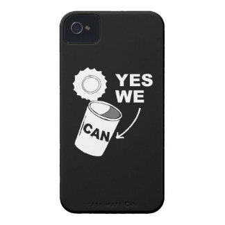 YES WE CAN OF SOUP.png Case-Mate iPhone 4 Case