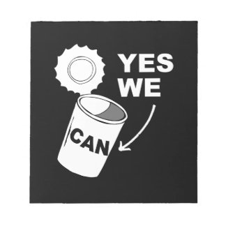 YES WE CAN OF SOUP png Scratch Pad