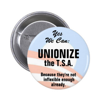 Yes We Can... Pinback Button