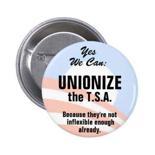 Yes We Can... Pinback Buttons