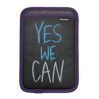 yes we can sleeve for iPad mini