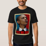 YES WE CON T-Shirt