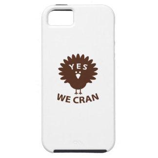 Yes We Cran iPhone SE/5/5s Case