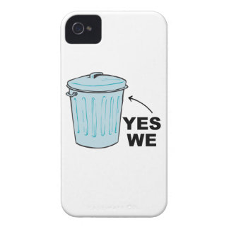 YES WE TRASH CAN.png iPhone 4 Covers