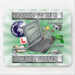 """""""YES YOU CAN!"""" ~ Mousepad"""