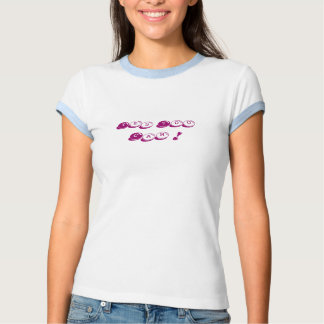 Yes You Can! T Shirts