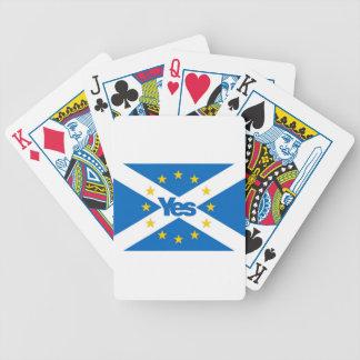 yeseu3 bicycle playing cards