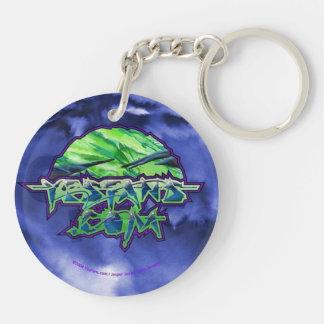 Yesfans.com keychain