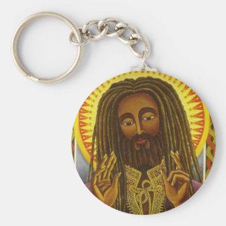 Yeshu Rasta Fari Keychains