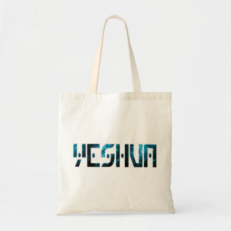 Yeshua effet Electrique Tote Bag