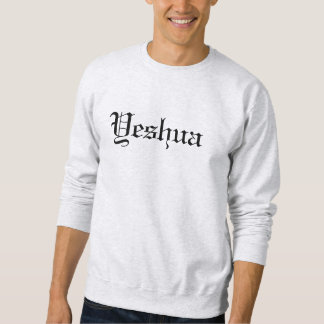 Yeshua, King of Kings Sweatshirt