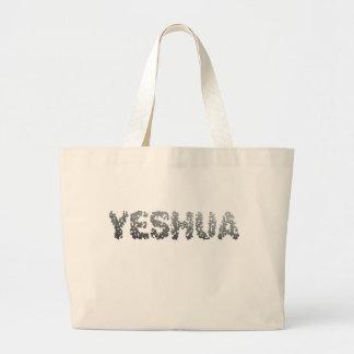 Yeshua Métal Large Tote Bag