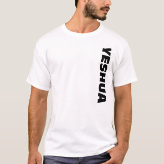YESHUA; the name above all names T-Shirt