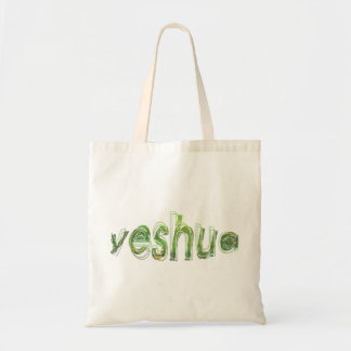 Yeshua Vibration Vert. Tote Bag
